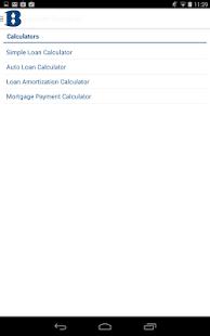 Box Elder County Credit Union - screenshot thumbnail