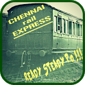 Chennai (Rail) Express Game icon