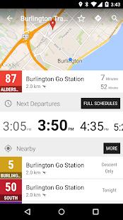Burlington Transit Bus - MonTransit - náhled