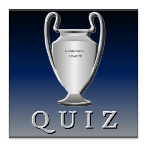 Champions League Quiz 2013/14 體育競技 App LOGO-APP試玩