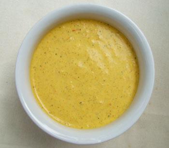 recipe: peruvian aji sauce [12]