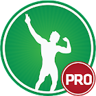 Fitness Legacy PRO icon