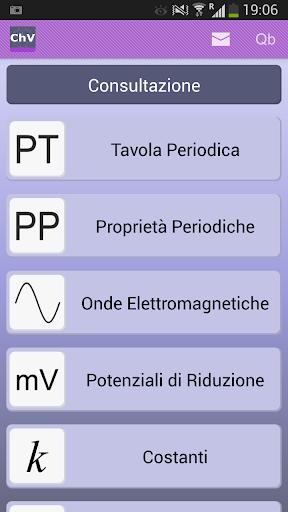 Quick Chemistry