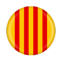 Senyera myPinBadge icon