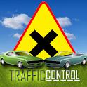 traffic control icon