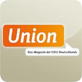 CDU-Magazin