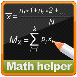 Math Helper - Algebra Calculus v3.1.3-cpi Apk Full App