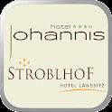 Johannis-Stroblhof