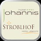 Johannis-Stroblhof icon