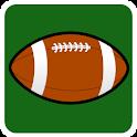 NFL College Trivia Free logo