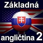 Základná angličtina 2 icon