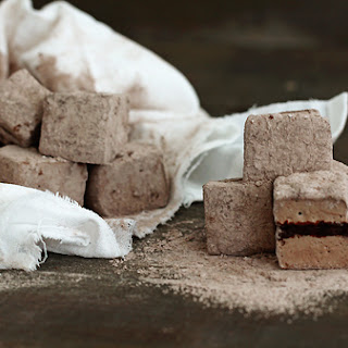 Mudslide Marshmallows.