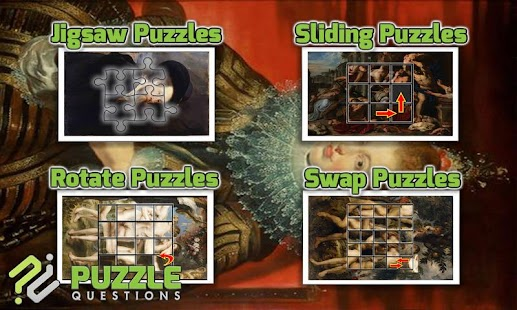 Free-Peter-Paul-Rubens-Puzzles 2