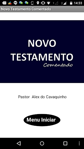 O Novo Testamento Comentado