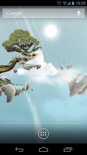 Sky Islands LWP free