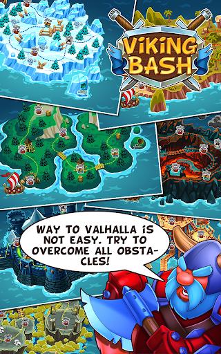 玩街機App|Viking Bash免費|APP試玩
