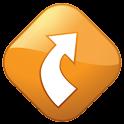 TeleNav GPS Navigator for TMO logo
