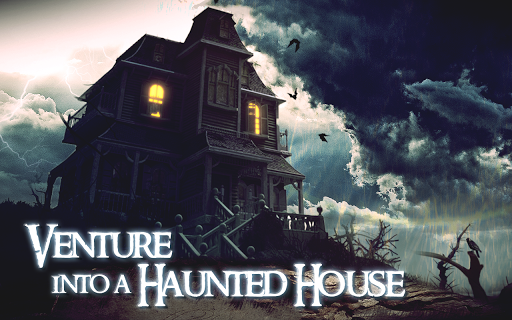 Haunted House Mysteries full