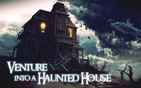 Haunted House Mysteries (full) 이미지[1]