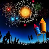Fantastic Fireworks Show