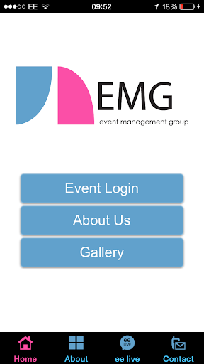 EMG Corporate Event Management