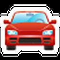レンタカー検索 icon
