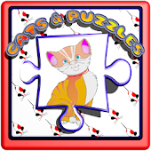 Cats and Puzzles Free