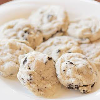 Mascarpone Cookies Recipes.