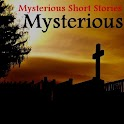 Mysterious Stories Audio Book icon