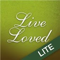 Live Loved by Max Lucado Lite icon