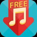 歌フリー 音楽・曲が無料でダウンロードできる! icon