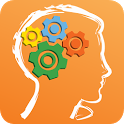 Brain Training Day~brain power icon
