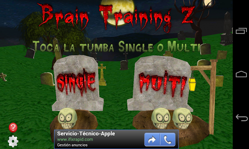 Brain Training Z