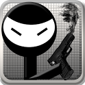 Line Zombie Counter Strike Gun icon