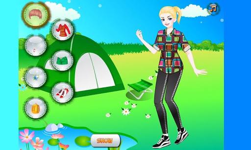 Outdoor Picnic Adventure