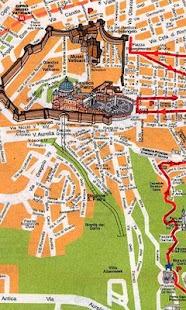 Сингапур автономно карте