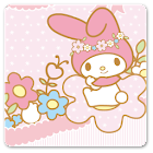 SANRIO CHARACTERS LiveWall 1 icon