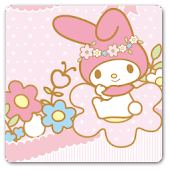 SANRIO CHARACTERS LiveWall 1