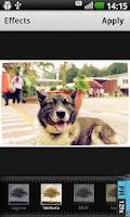 Screenshot of Photo+