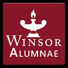 Winsor School Alumnae Mobile icon
