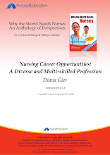 Nursing Career Opportunities: A Diverse and Multi-skilled Profession