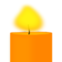 Real Candle Free logo