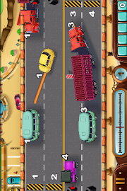 Car Conductor: Traffic Control Screenshot 8