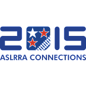 ASLRRA 2015 Connections