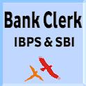 BANK CLERK - IBPS & SBI Exam icon