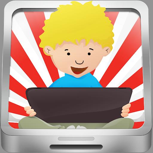 玩免費教育APP|下載Iker y su tablet app不用錢|硬是要APP