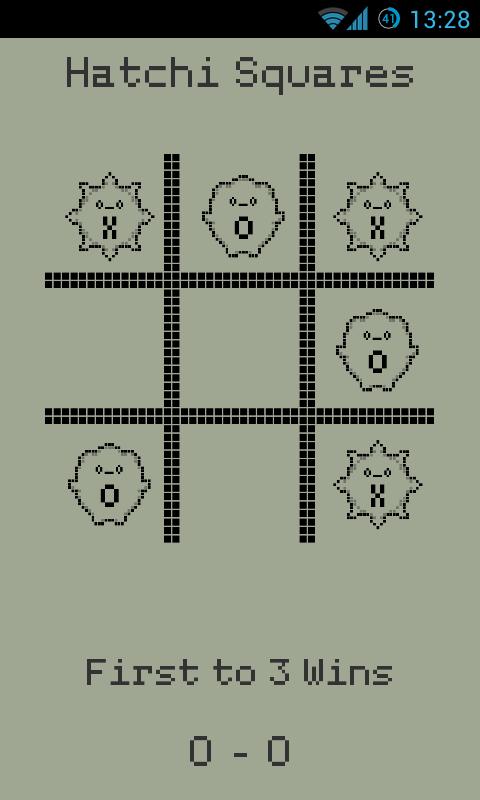 Hatchi Free- screenshot