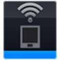 Portable Wi-Fi hotspot Widget