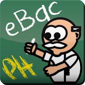 e-Bac Physique