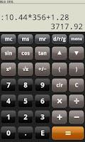 Screenshot of PG Calculator (Pro)